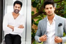Can't wait to work with Prabhudheva: Sooraj Pancholi