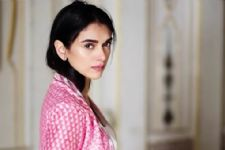 Aditi Rao Hydari becomes face of Vogue Wedding Show 2017