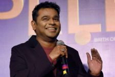 'Yesterday, Today, Tomorrow' tour all about memories: A.R. Rahman