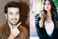 When Ranbir Kapoor made Jhanvi Kapoor go weak at the knees