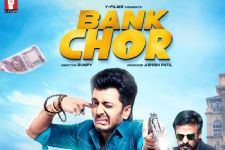 'Bank Chor': Entertains, albeit tediously!