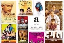 Aamir Khan Productions completes 16 glorious years!