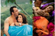 After Ranbir, Aishwarya to have INTIMATE SCENES with Sanjay Dutt?