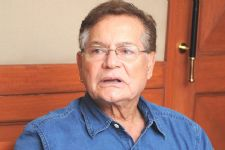 Salim Khan supports BJP's Presidential nominee!
