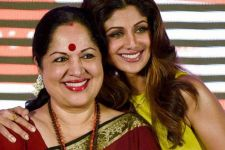 Shilpa Shetty's heart-warming message for her Mother is too sweet