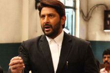 Arshad Warsi's ILLEGALLY constructed bungalow DEMOLISHED by BMC!