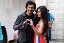 Ranbir Kapoor and Katrina Kaif to be LUCKY for the third time?