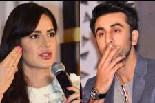 Katrina Kaif SLAMMED Ranbir Kapoor in this interview: Video below