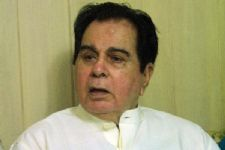 My health has been much better this Ramazan: Dilip Kumar