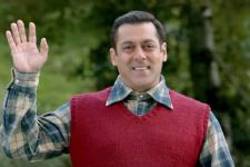 Salman Khan's COMMENT on 'Tubelight' getting LOW ratings!