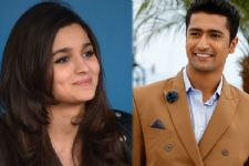 Working with Alia Bhatt a BIG DEAL for me: Vicky Kaushal