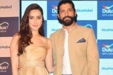 TRUTH behind Shraddha Kapoor- Farhan Akhtar coming TOGETHER!