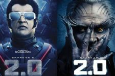 Rajinikanth's 2.0 to have GRAND promotions! Check out how...