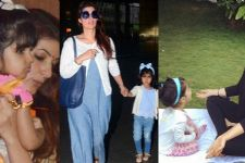Twinkle Khanna shared a CUTE picture of her daughter Nitara