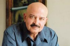 50 years on, Rakesh Roshan still feels a student in showbiz
