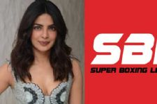 Priyanka Chopra may co-own franchise in Super Boxing League