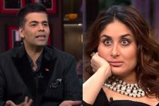Kareena Kapoor & Karan Johar's WhatsApp Group's SECRETS revealed..