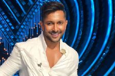 Terence Lewis hopes to act in self-written film
