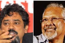 Santhosh Sivan reunites with Mani Ratnam for sixth time
