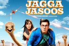 'Jagga Jasoos': Weak narrative dampens stunning visuals