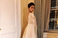 Alia Bhatt Sizzles in this Manish Malhotra number!
