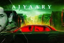 Rakul Preet joins Sidharth for 'Aiyaary' in London
