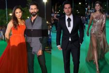 IIFA 2017: Fresh Pictures from the Green Carpet