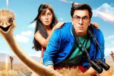 'Jagga Jasoos' a joy to watch: Big B