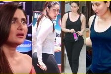 Kareena's CLASSY reply to people CRITICIZING her of going to the GYM