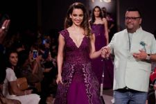 Indian couture very diverse, says Manav Gangwani