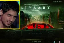 Why is Aiyaary one of the most ANTICIPATED films of 2018?