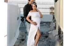 Esha Deol's PREGNANCY Photo- Shoot Pictures are so BEAUTIFUL