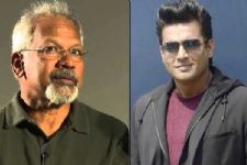 Mani Ratnam yet to finalise cast for next film