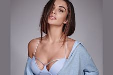 Amy Jackson to launch her BEACHWEAR line...