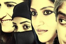 'Lipstick Under My Burkha': Bold but not beautiful(****)