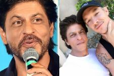 #CONFIRMED: Shah Rukh Khan in DJ Diplo's next Single