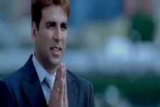 Akshay Kumar apologizes on social media!