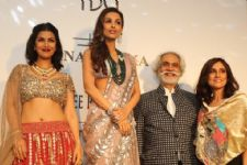 Bollywood showstopper pieces give you a winner: Rina Dhaka