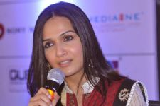 Lot of responsibility with 'VIP-2', says Soundarya Rajinikanth