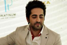 Ayushmann doesn't want Doordarshan logo to be changed!