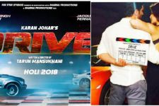 'Drive' to release on Holi 2018 !