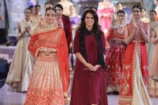 Indian diaspora has influenced worldwide fashion: Anita Dongre