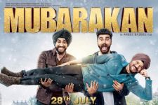 Movie Review : Mubarakan