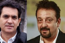 Honour to direct Sanjay Dutt: Omung Kumar