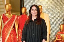 Influences are more cultural : Anita Dongre