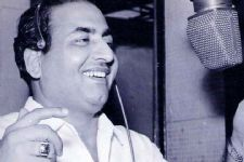 Rishi remembers 'great' Mohammad Rafi on death anniversary!
