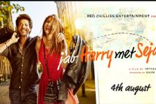 Movie Review : Jab Harry Met Sejal