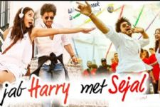 'Jab Harry Met Sejal' surpasses Rs 50 crore mark
