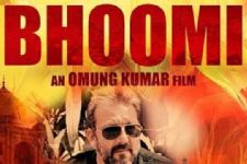 'Bhoomi' trailer promises glorious comeback for Sanjay Dutt