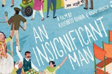 'An Insignificant Man' makers welcome changes in CBFC,